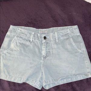 Merona Dark Gray Women's Shorts